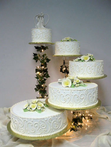 Cake Stand Cakes Gallery
