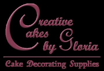 ~Creative Cakes by Gloria~